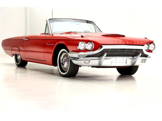 1964 Ford Thunderbird | 880645