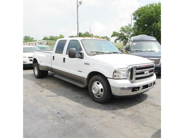 2005 Ford F350 | 886450