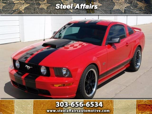 2005 Ford Mustang | 886453
