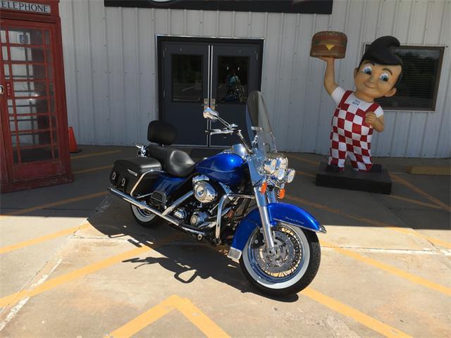 2008 Harley-Davidson Motorcycle | 886456