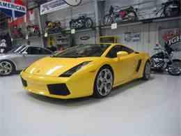 2005 Lamborghini Gallardo for Sale - CC-886457