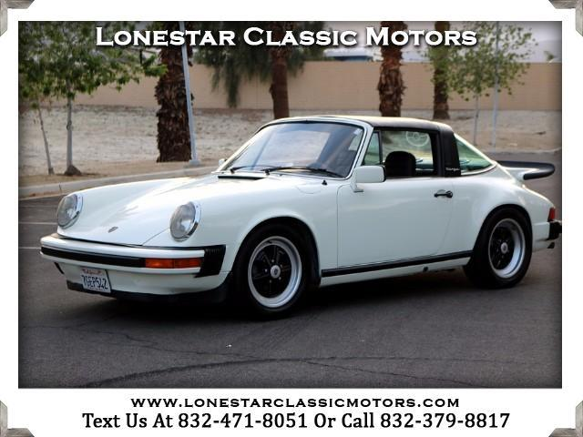 1972 Porsche 911 | 886459