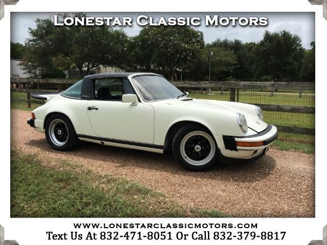 1972 Porsche 911T | 886459