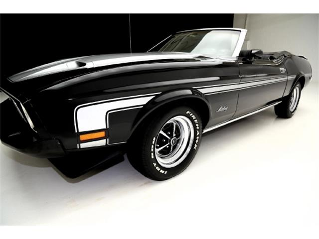 1973 Ford Mustang   880646