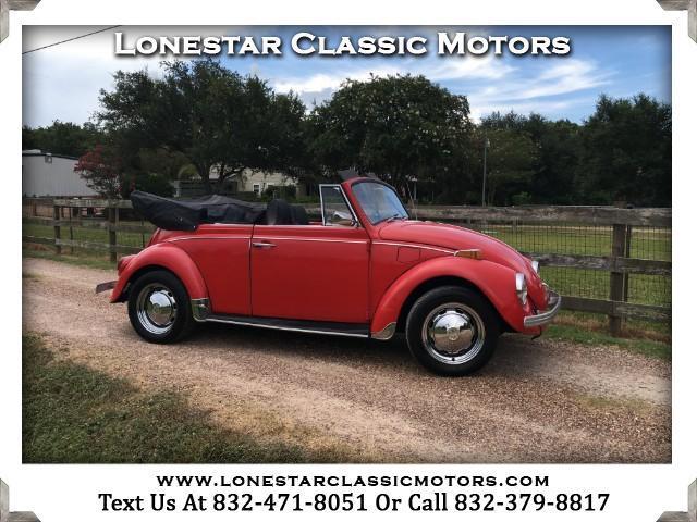1970 Volkswagen Beetle | 886460
