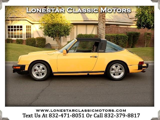 1979 Porsche 911SC | 886461