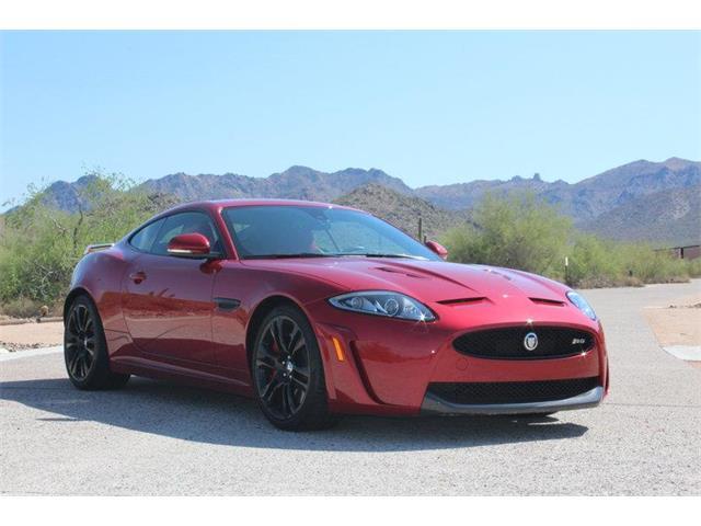 2012 Jaguar XK | 886465