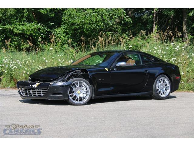 2010 Ferrari 612 | 886467