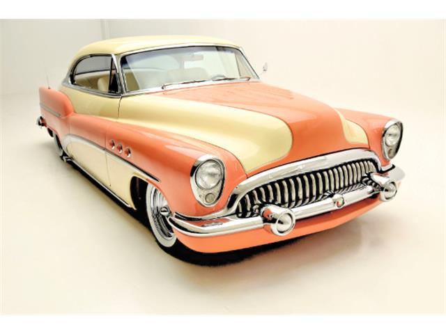 1953 Buick Special | 880647