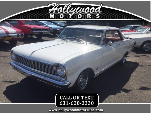 1965 Chevrolet Nova | 886471