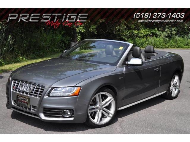 2012 Audi S5 | 886473