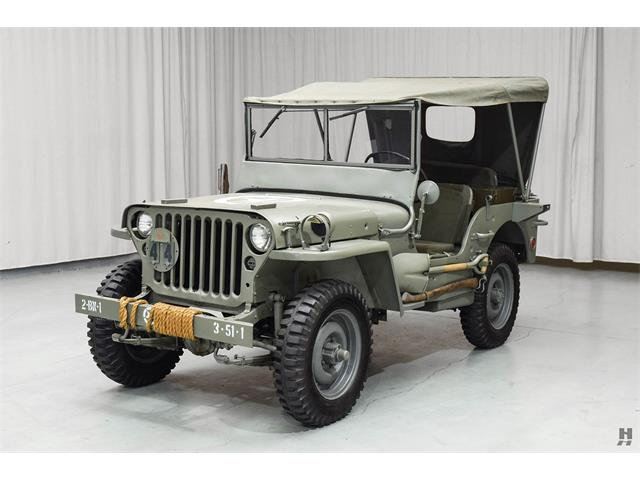 1944 Ford GPW | 886477