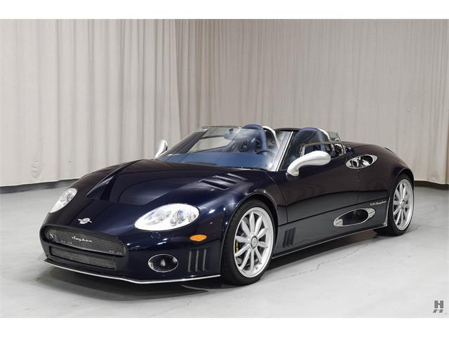 2010 Spyker C8 | 886483