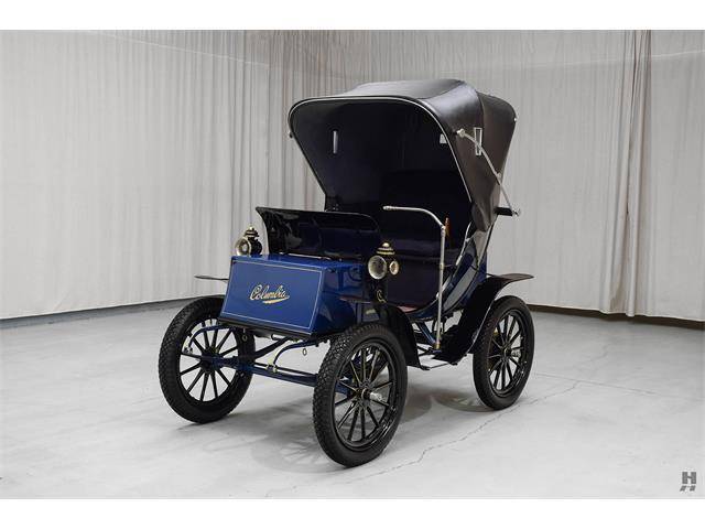 1903 Columbia Electric | 886486