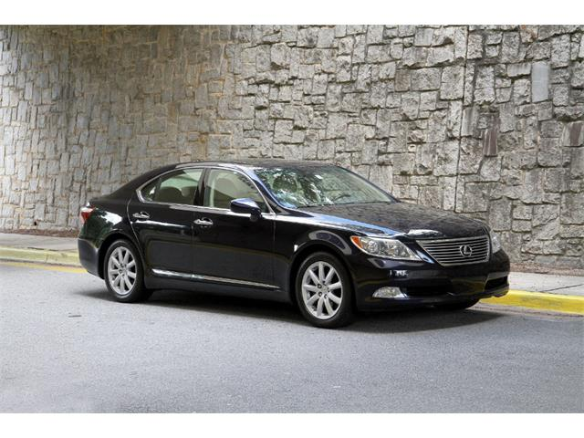 2007 Lexus LS460 | 886489