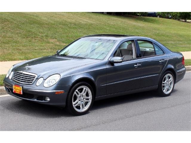 2006 Mercedes-Benz E-Class | 886491