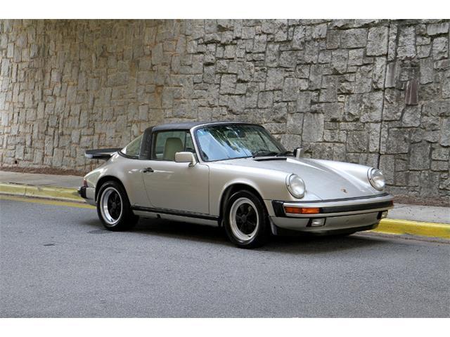 1989 Porsche 911 | 886492