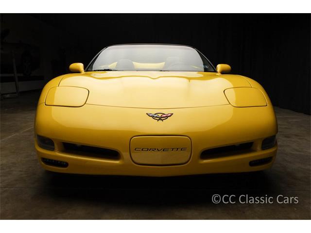 2000 Chevrolet Corvette | 886496