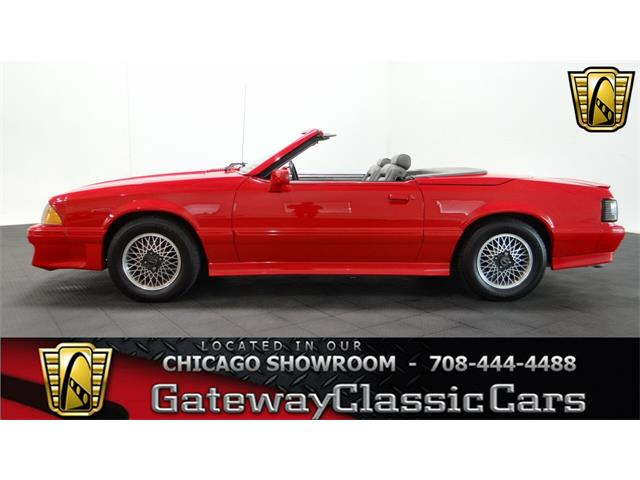1988 Ford Mustang | 886499