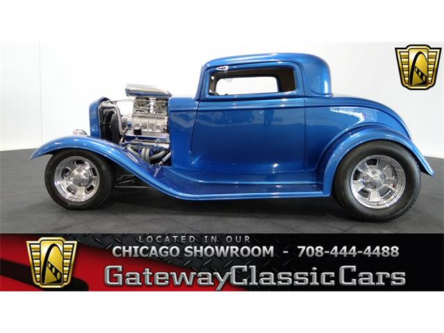 1932 Ford 3 Window | 886500