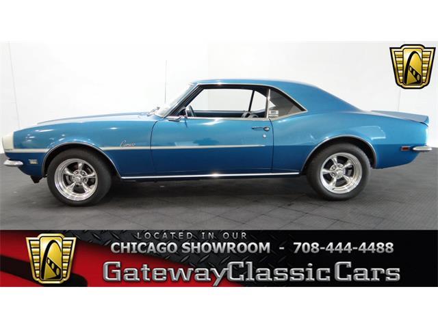 1968 Chevrolet Camaro | 886501