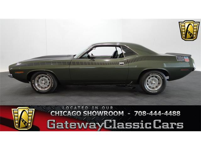 1970 Plymouth Barracuda | 886503