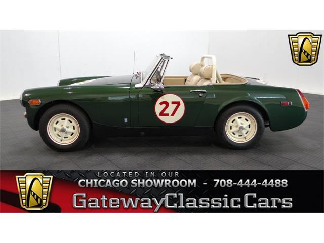 1974 MG Midget | 886504