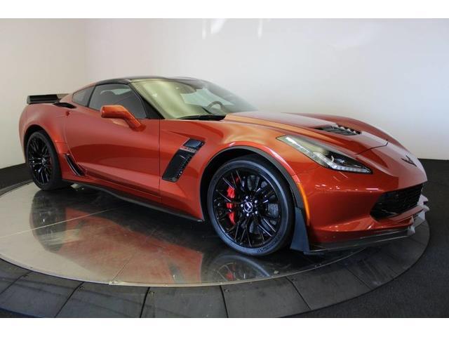 2016 Chevrolet Corvette | 886508