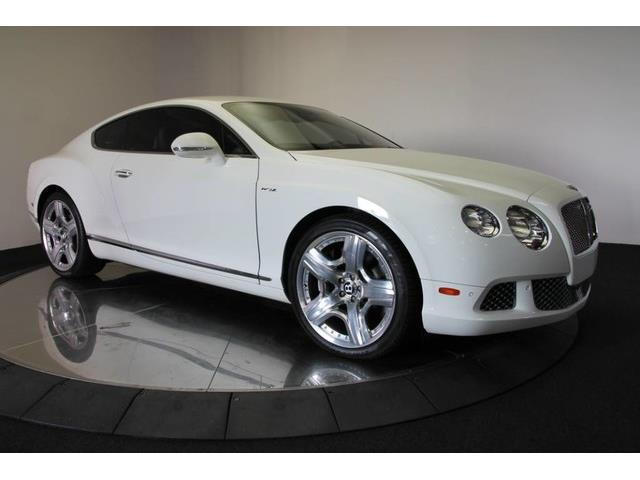 2012 Bentley Continental | 886509