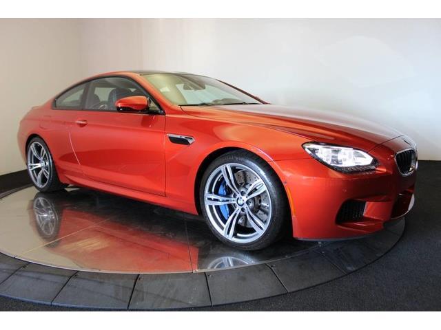 2013 BMW M6 | 886510