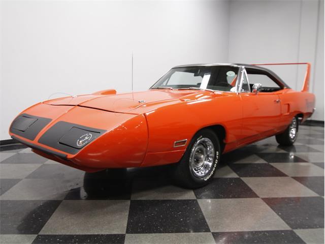 1970 Plymouth Superbird | 886512
