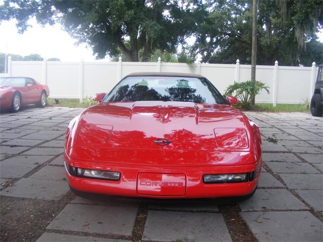 1995 Chevrolet Corvette | 886513