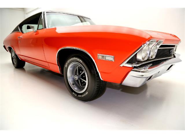 1968 Chevrolet Chevelle SS | 880652