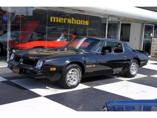1976 Pontiac Trans Am455 | 886526