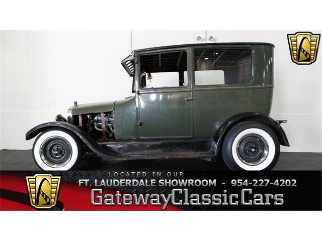 1927 Ford Model T | 886529