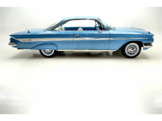 1961 Chevrolet Impala | 880653