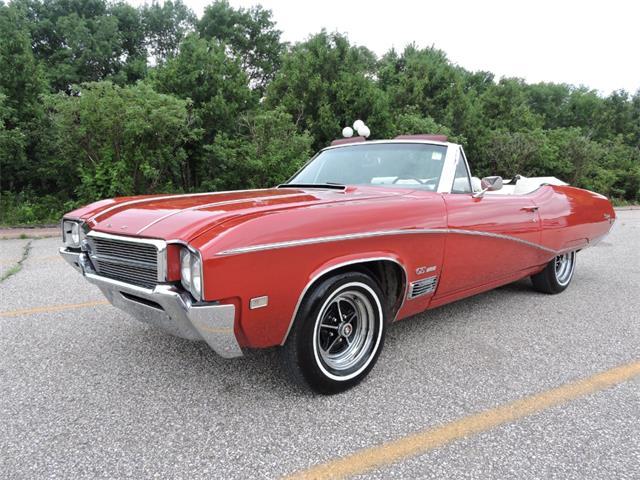 1968 Buick Skylark | 886531