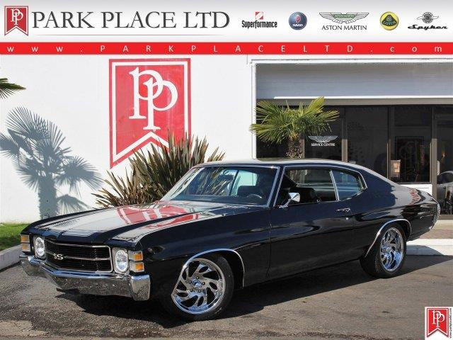 1971 Chevrolet Chevelle | 886533
