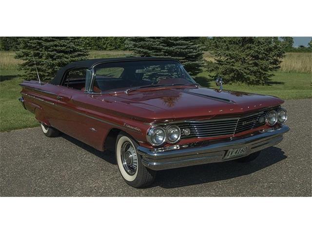 1960 Pontiac Bonneville | 886544