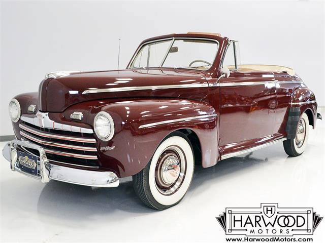 1946 Ford Super Deluxe | 886549