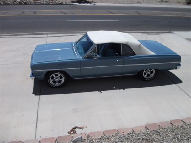 1964 Chevrolet Malibu | 880655