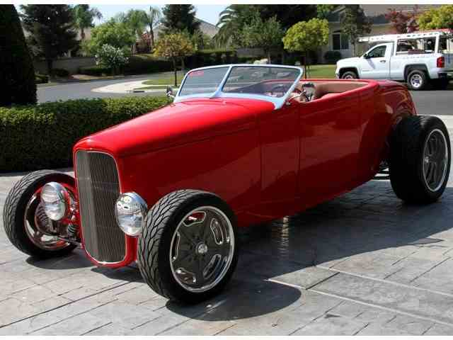 1932 Ford Highboy | 886550