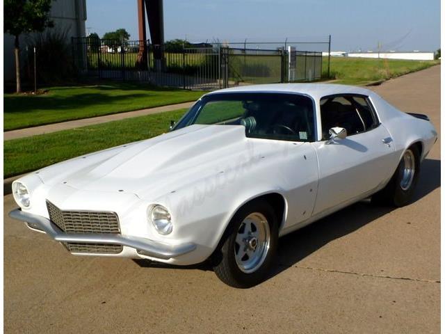 1970 Chevrolet Camaro | 886552
