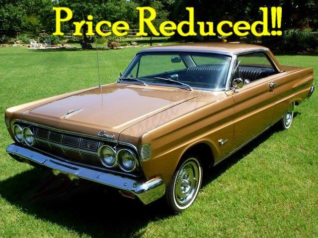 1964 Mercury Cyclone | 886553
