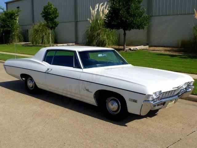 1968 Chevrolet Impala | 886554