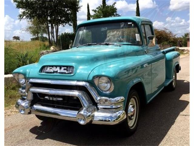 classic gmc pickup for sale on 38 available. Black Bedroom Furniture Sets. Home Design Ideas