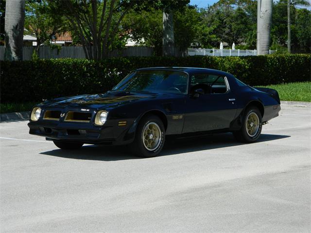 1976 Pontiac Firebird | 886559