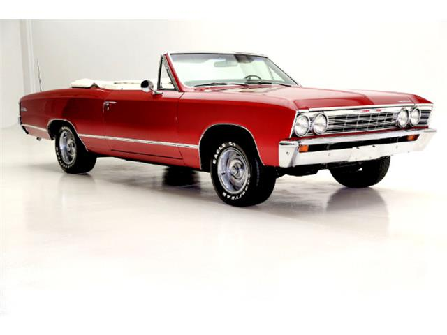 1967 Chevrolet Chevelle | 880656