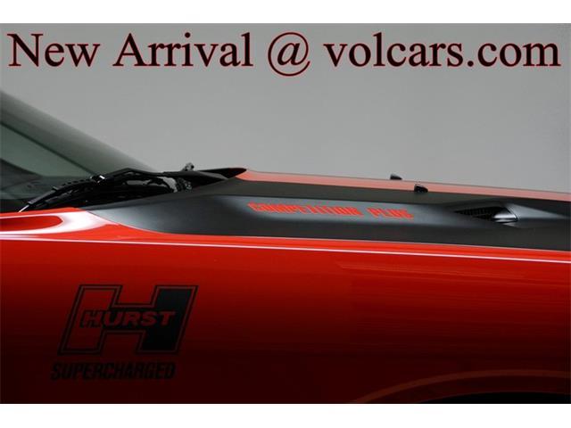 2010 Dodge Challenger SRT8 Hurst | 886568