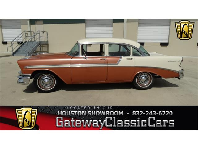 1956 Chevrolet Bel Air | 886571